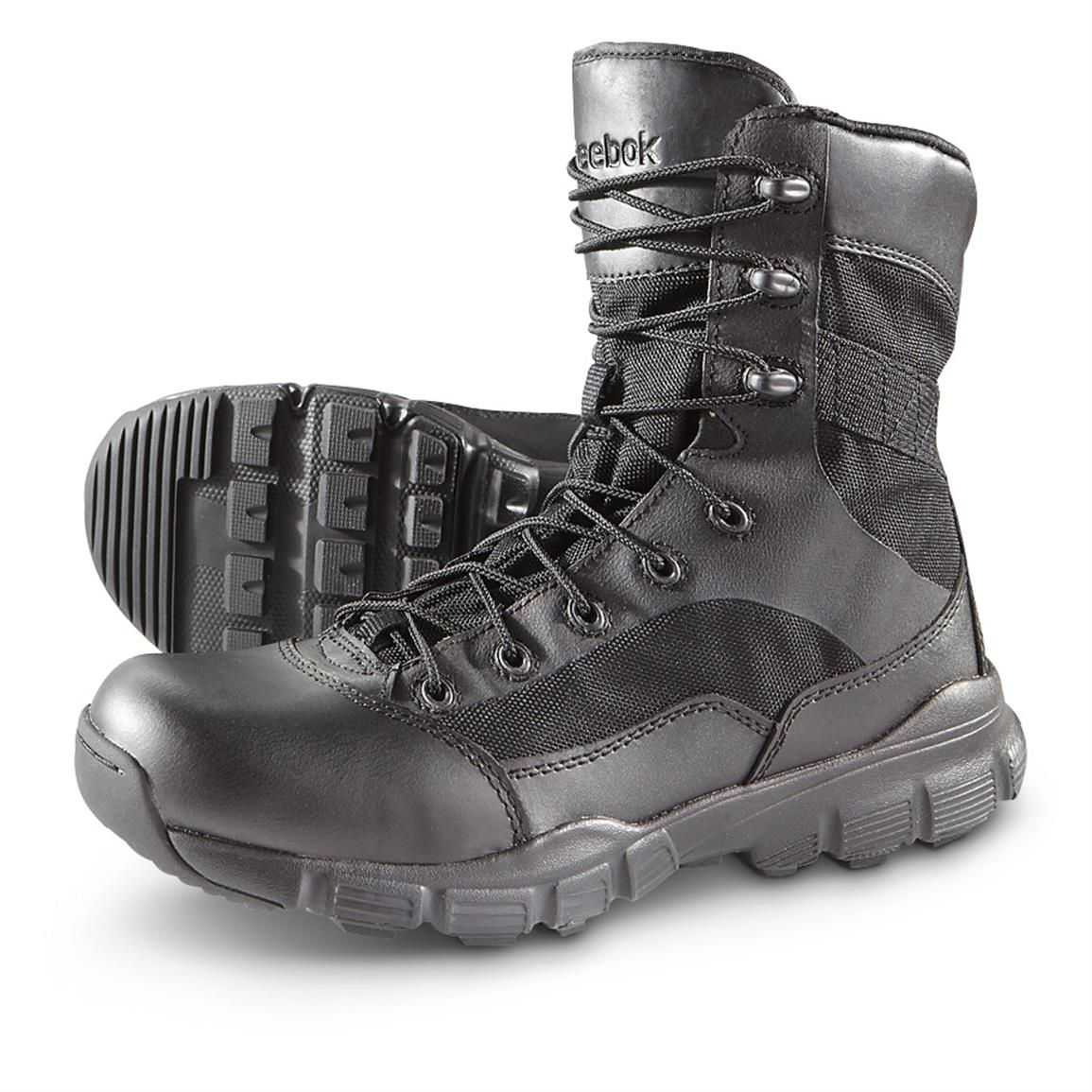 reebok boots for men