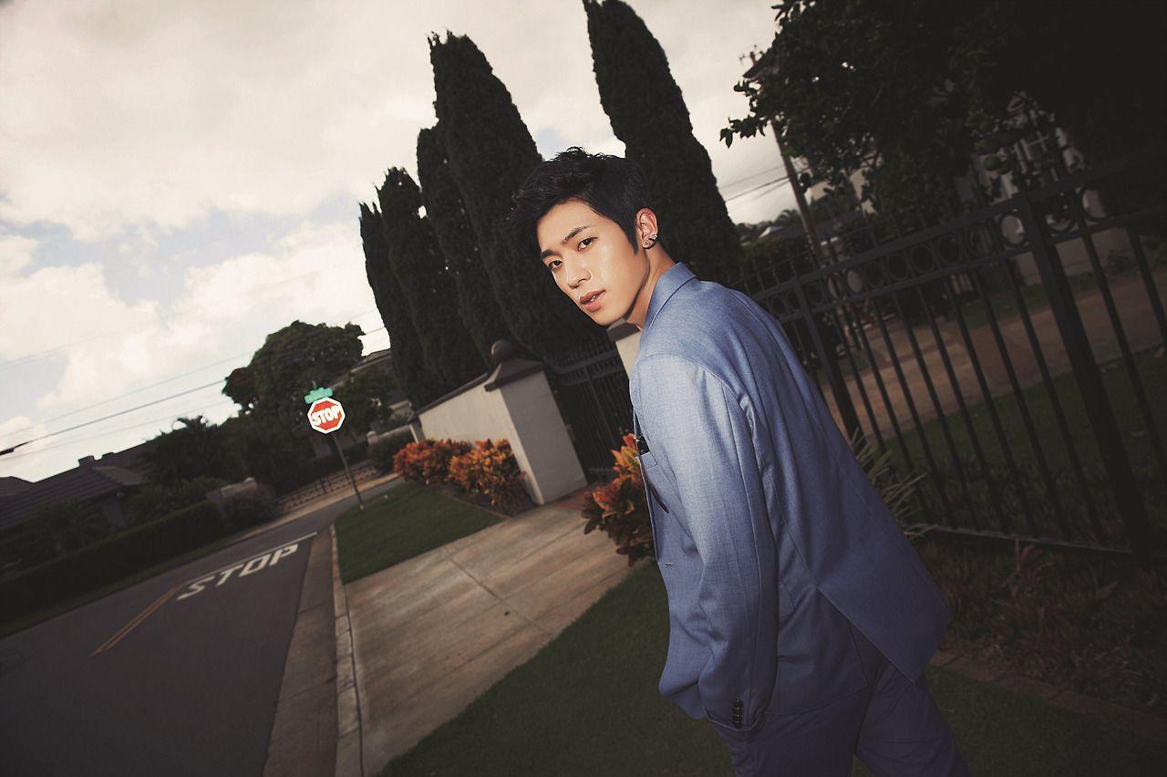 Chang Jo - Teen Top Class