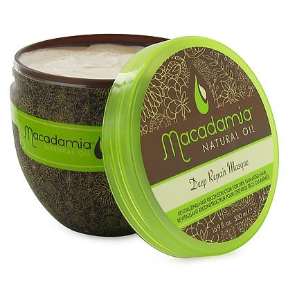 Macadamia Natural Oil Deep Repair Masque - Google Search