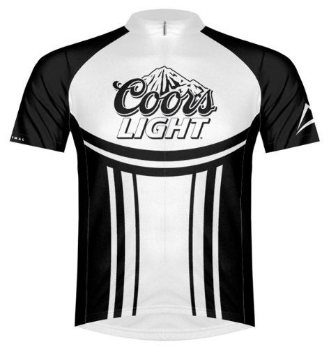 Primal Wear Mens Coors Team Cycling Jersey Black XXLarge    Click image for  more details 93e429a4a