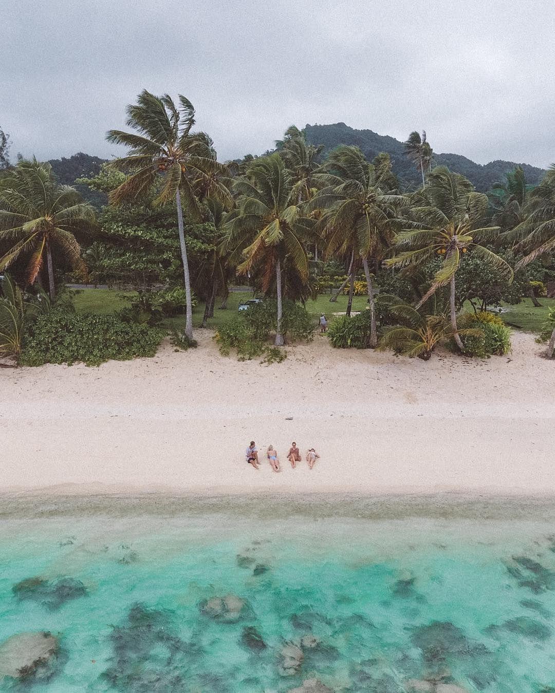 Cook Islands Beaches: Instagram, Photography