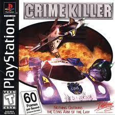 Crime Killer psx iso rom download | Places to Visit | Video game