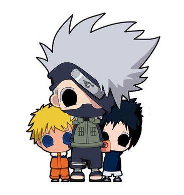 Kakashi Naruto Sasuke Chibi Anime Anime Chibi Sasuke Chibi