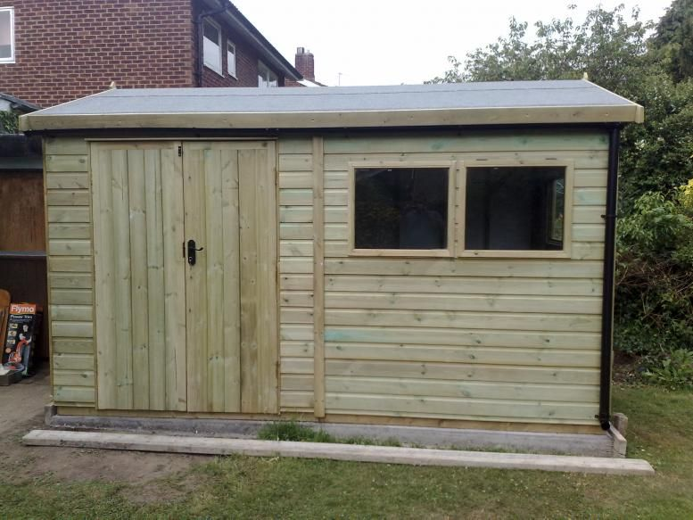 tanalised wentworth apex shed garden shedsworkshopssummershousestanalised garden sheds