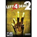 75% Off Select Valve Games (Digital Download): Left 4 Dead 2 $4, Counter-Strike: Source $4, Half-Life 2 $2, Portal 2 $4, Left 4 Dead $4 & More