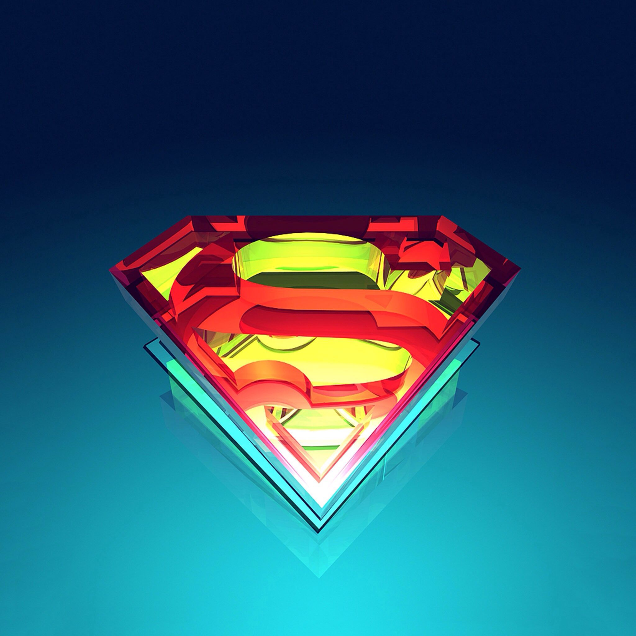 superman screen saver superheroes pinterest