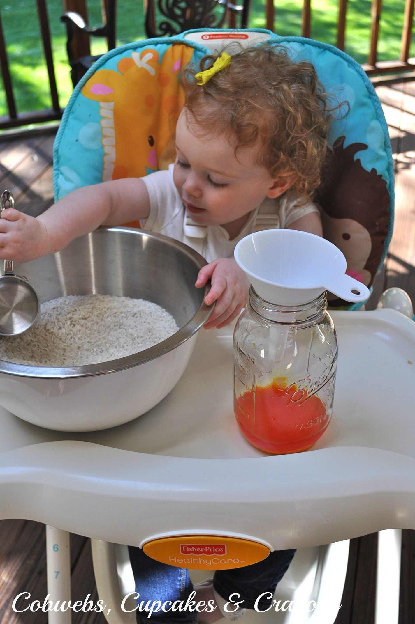 Annabelle Coloring Rice (1)