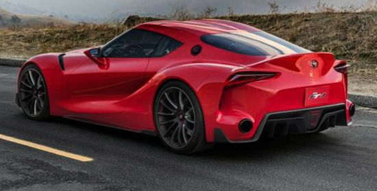 2016 toyota supra side cars i want pinterest toyota supra toyota and cars. Black Bedroom Furniture Sets. Home Design Ideas