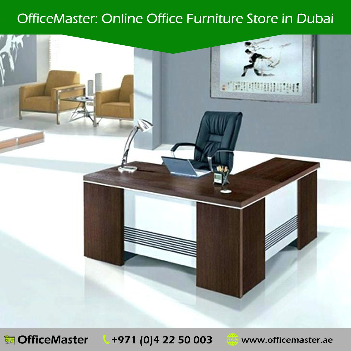 Office Furniture In Emirates Is