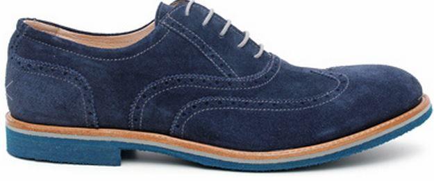Nero Giardini presenta le nuove Scarpe Uomo primavera estate 2015 Nero  Giardini scarpe uomo primavera estate 2015 stringate 40d80163235