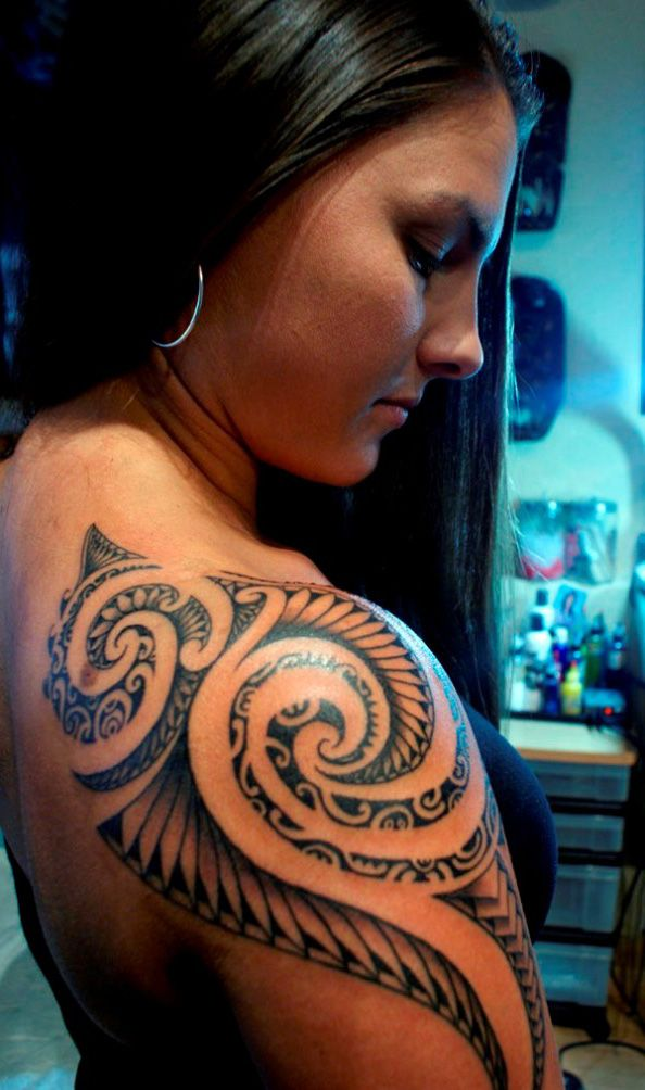 30d5c97ee 23 Most Appealing Tribal Tattoo Designs | Tillie Cole- hades hangmen | Tribal  tattoos, Samoan tribal tattoos, Tattoos