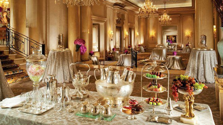 Paris Business Meetings & Events   Four Seasons Hotel George V Paris
