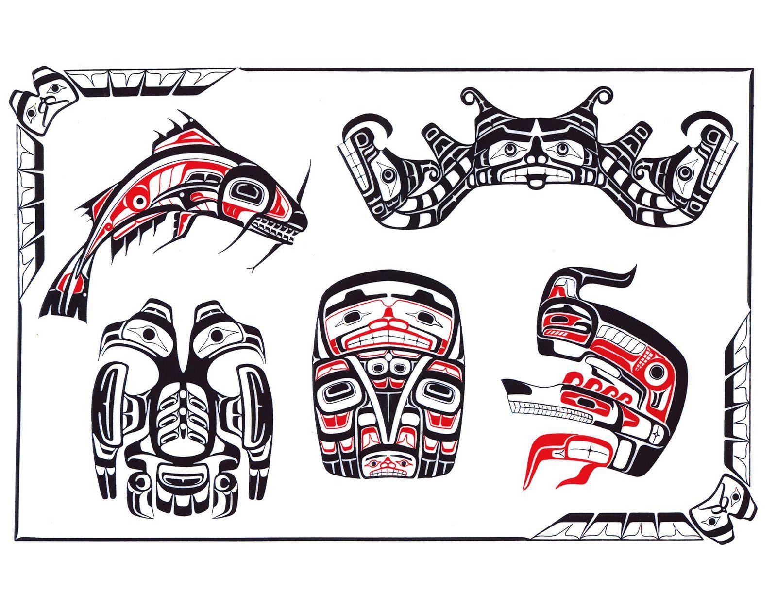 70 best tattoo images on pinterest aboriginal art native art and indian tattoo symbols hada googlom biocorpaavc Choice Image