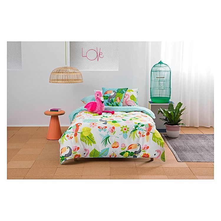 picturesque better homes and gardens quilts. Shop for Duvet Covers from our Home  Garden range at John Lewis Add to their Tropicana theme with the friendly and picturesque