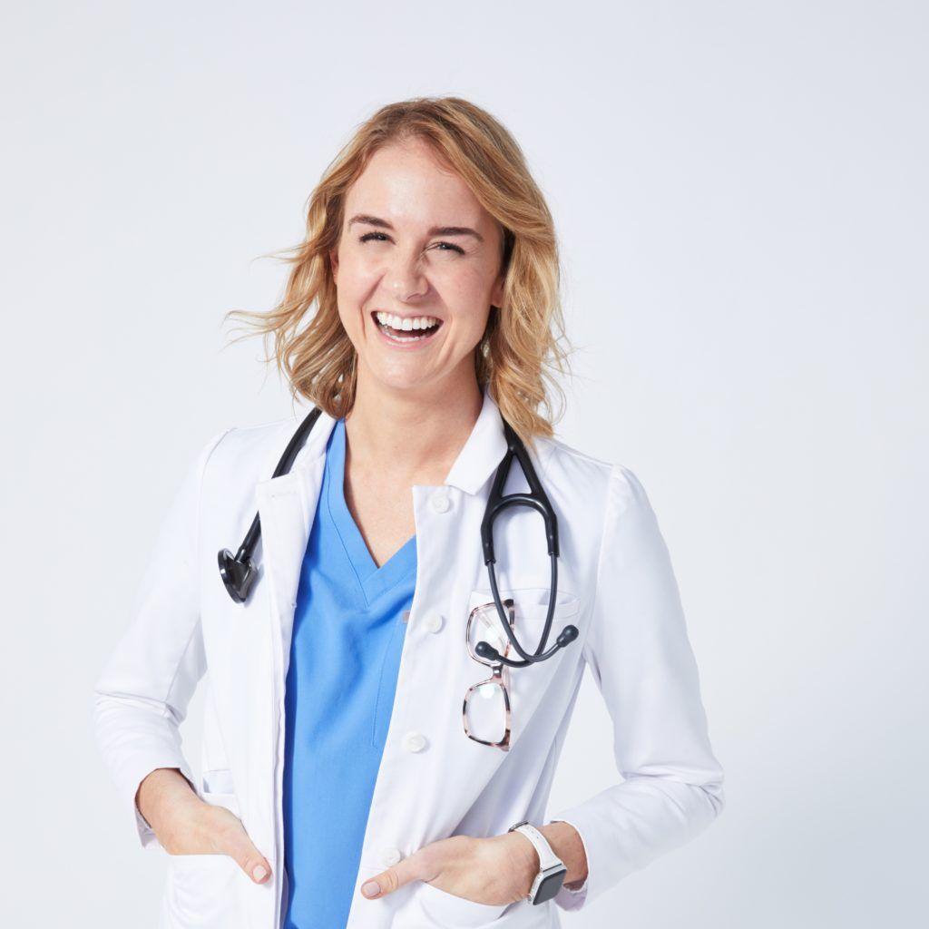 Clinical Nurse Specialist (CNS) or Nurse Practioner (NP