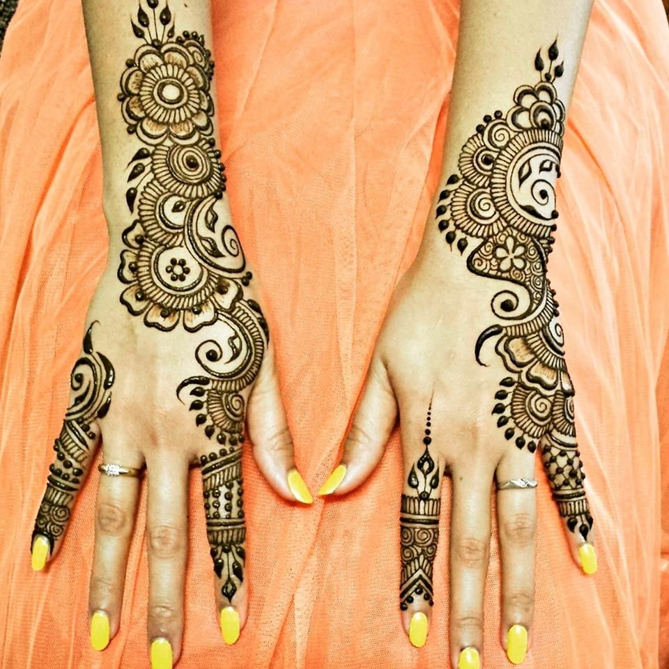 Mehndi Photography Fb : Henna by divya toronto ontario professional services