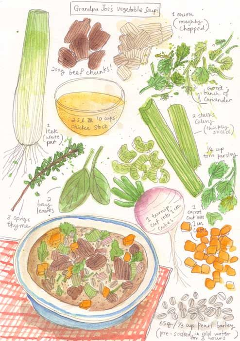 Dawn tan artt pinterest dawn food illustrations and dawn tan forumfinder Image collections