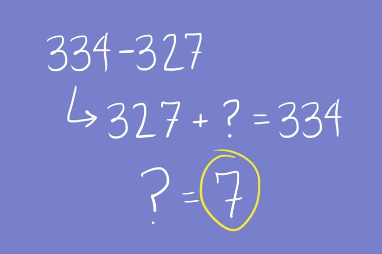 12 Easy Math Tricks You'll Wish You'd Known This Whole