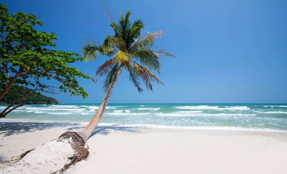 Star Beach, Phu Quoc Island