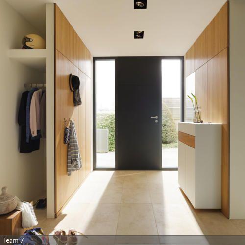 die besten 25 garderobe ideen ideen auf pinterest flur gaderobe flur einrichten und diy. Black Bedroom Furniture Sets. Home Design Ideas