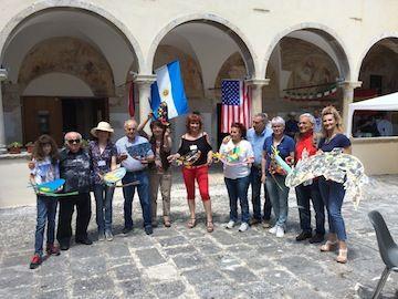 """Pescara,""""L'arte della pesca… La pesca nell'arte"""""""