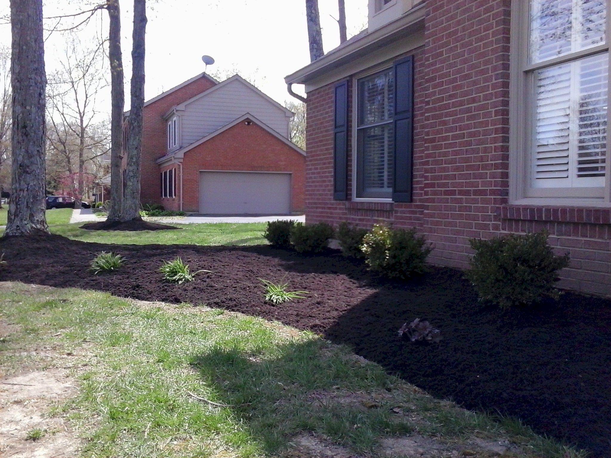 Landscape Job 11 Residential Landscaping Landscape Outdoor Structures