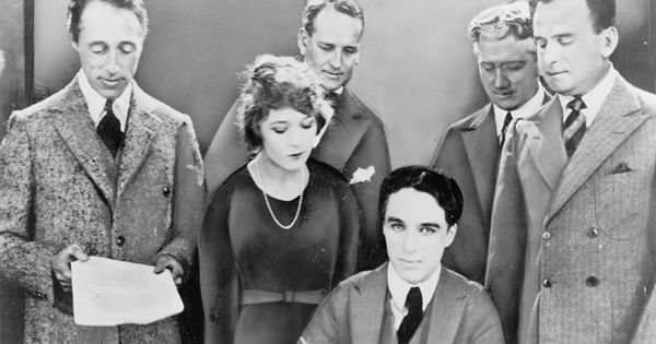 Great Silent Films