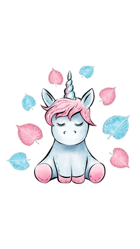 Pin By Michaelle De Villiers On Wallpaper Cartoon Wallpaper Unicorn Wallpaper Cute Drawings
