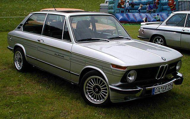 BMW 2002 Tii Touring Bmw 2002, Bmw alpina, Bmw 10