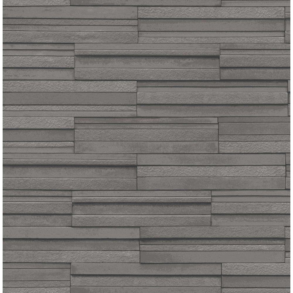 Tile Effect Wallpaper From I Love Wallpaper™ Washable