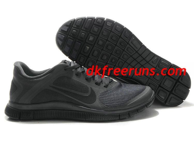 Aguanieve Relacionado interior  Nike Free KA 4 V3 For #Men All Black #The #perfect #thing | Nike free, Nike,  Nike sneakers