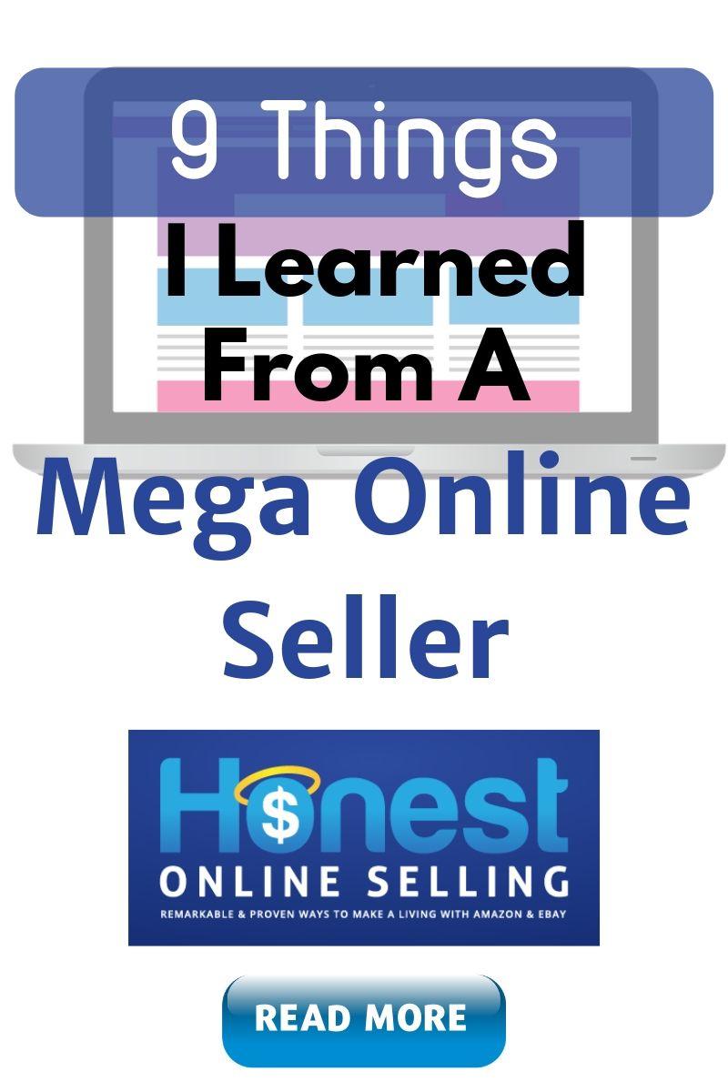9 Things I Learned From 5m Amazon Ebay Seller Brett Bartlett