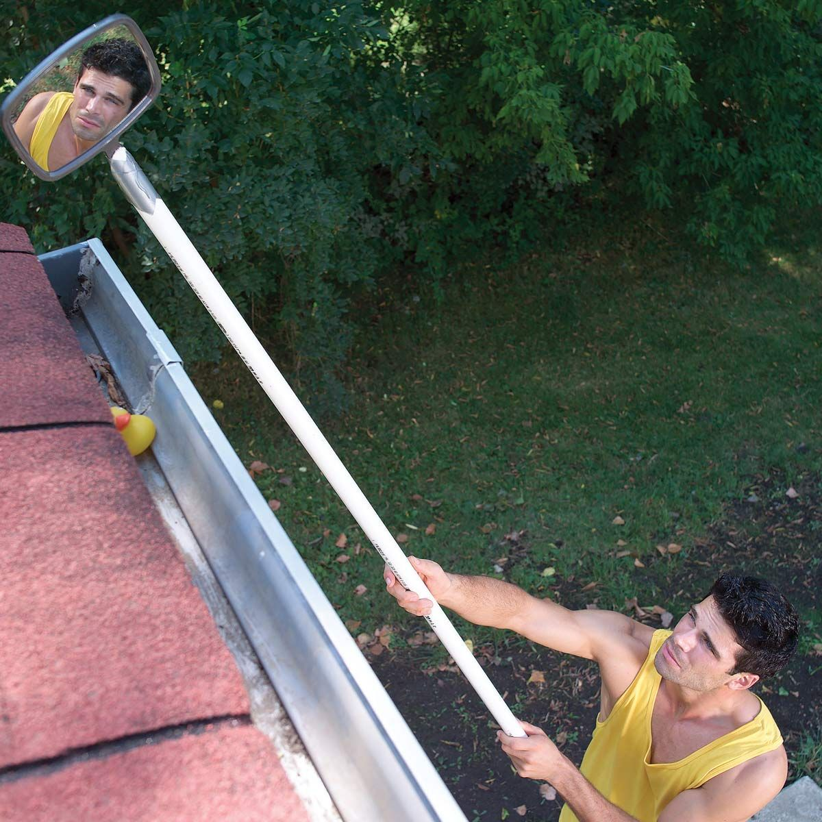 101 things every homeowner must know gutter gutters