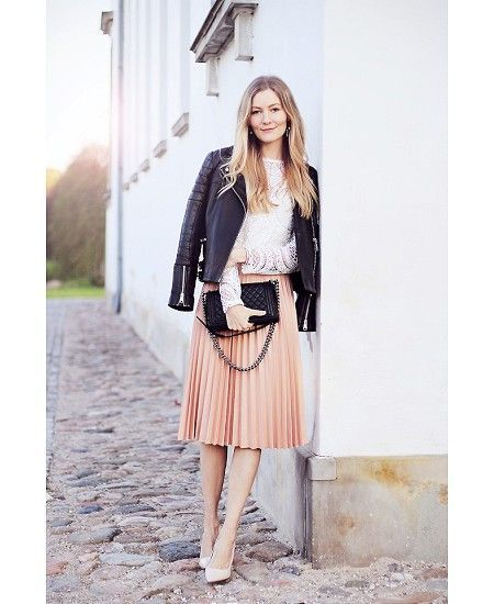 The best fashion style inspiration for winter on www.ddgdaily.com