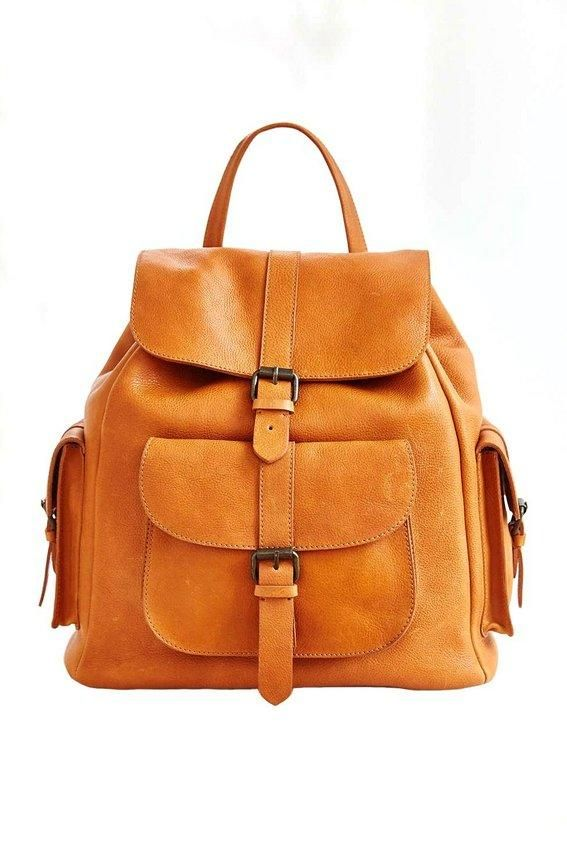 35 stylish backpacks and bags to head back to school with