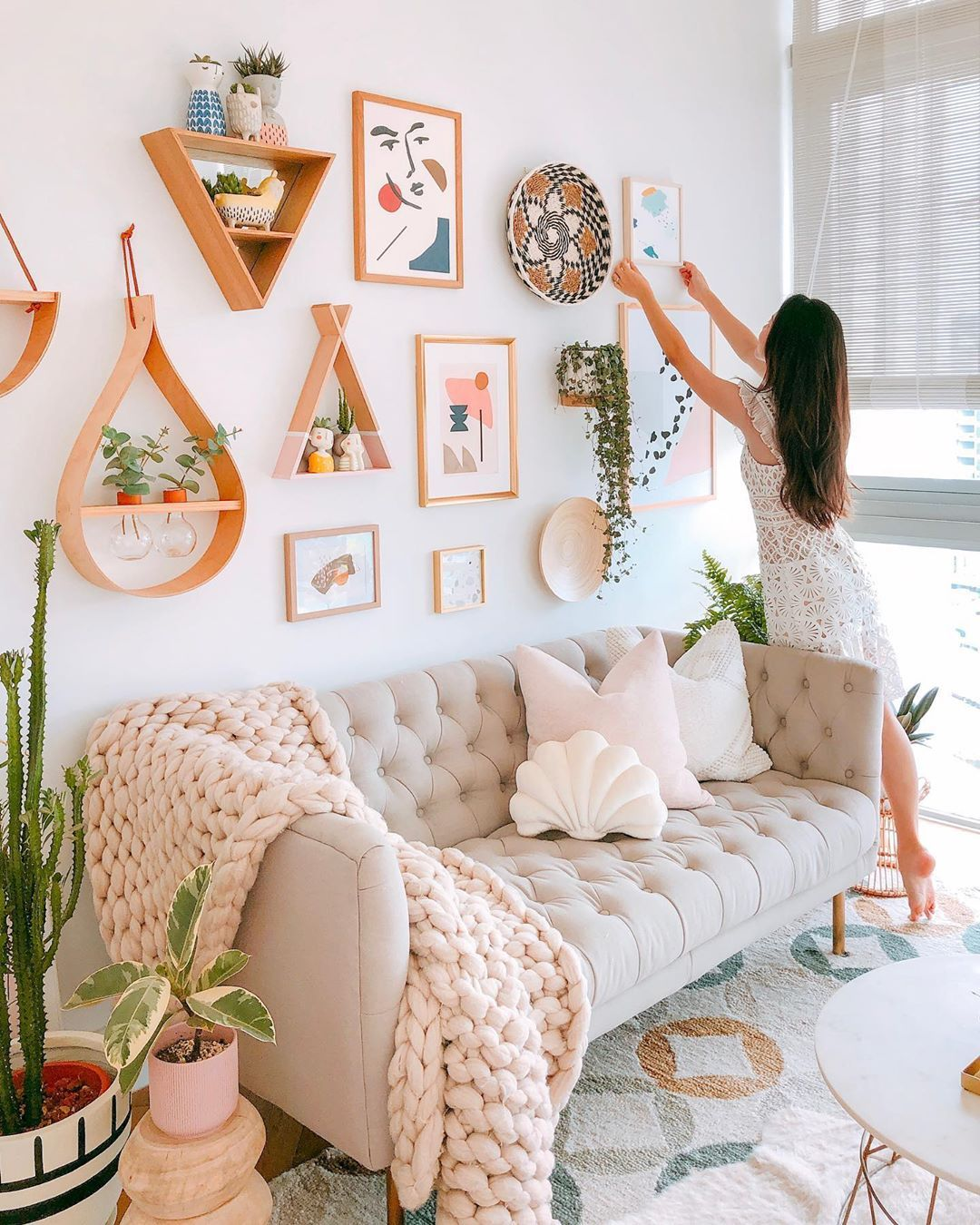 Photo of Interior Stylists Make Your Home Instagram-Worthy! | Decoholic
