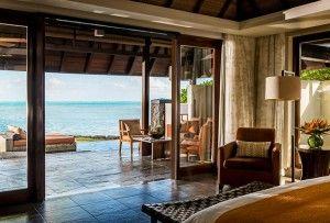 Ocean Villa at Four Seasons Mauritius