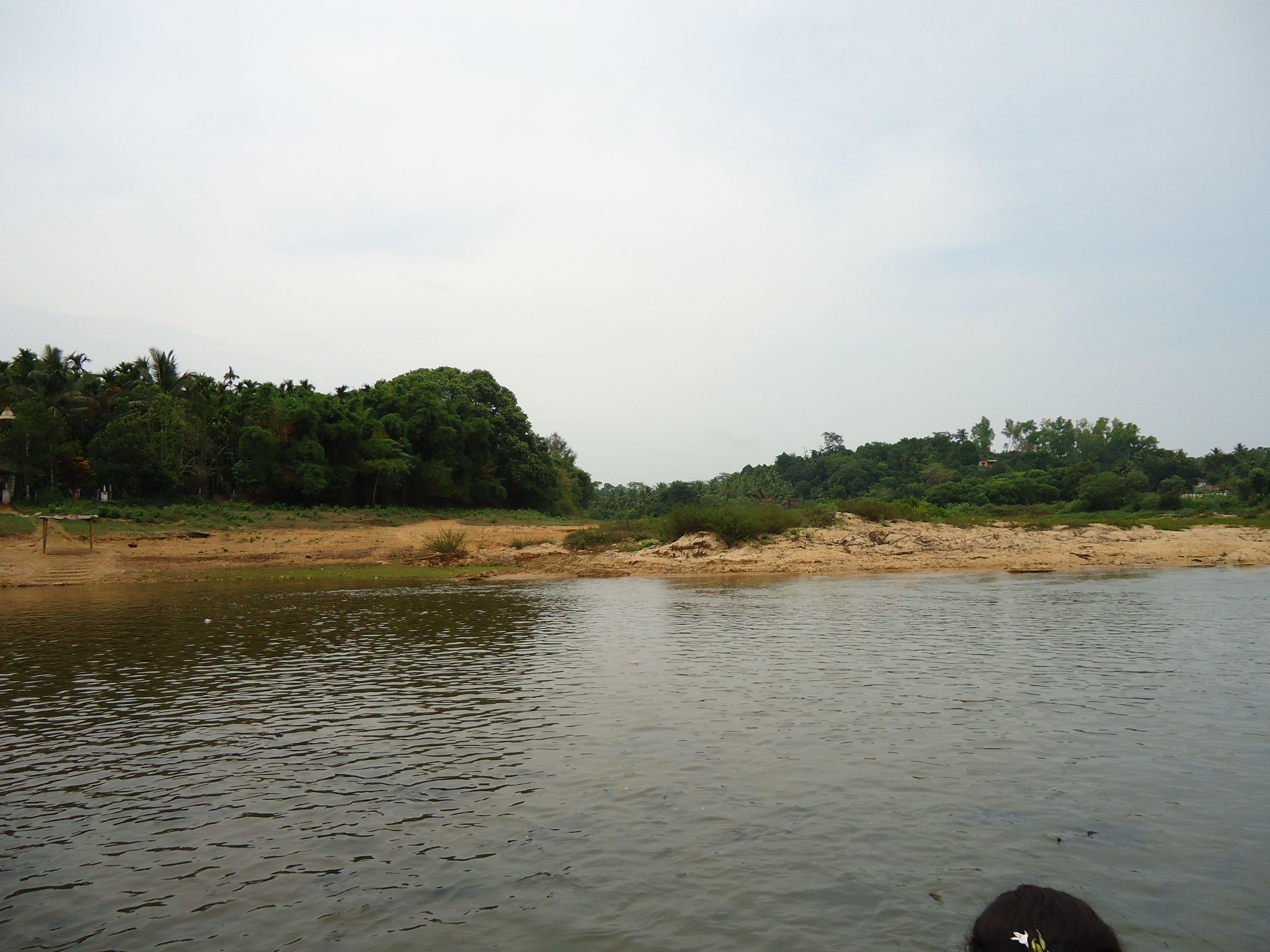 riverside Riverside, Outdoor, River