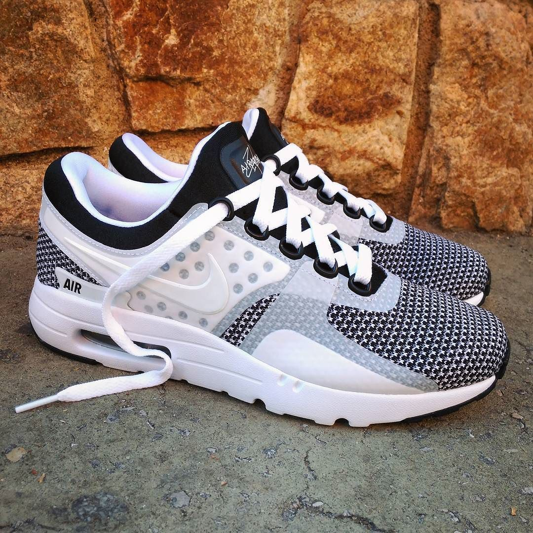 Instagram · Nike Air Max Zero ...