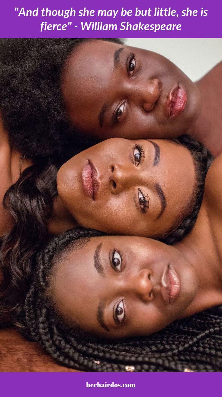 Updo hairstyles for black women short hair updous pinterest