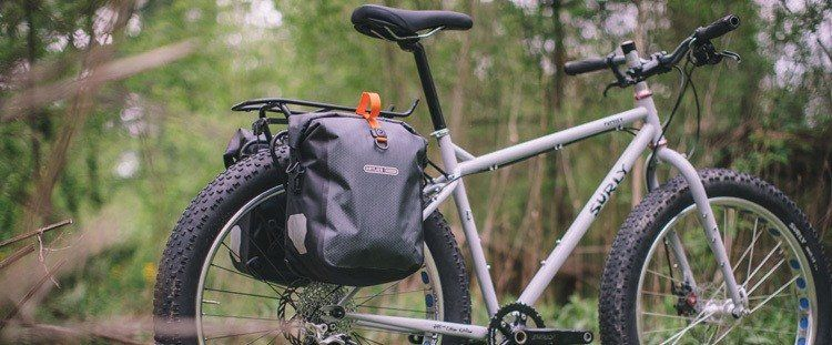 Complete Guide To Bike Panniers Bike Panniers Bike Bike Bag