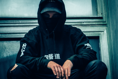 Mission RCA Hood (Black)   Parkour clothing, Street outfit