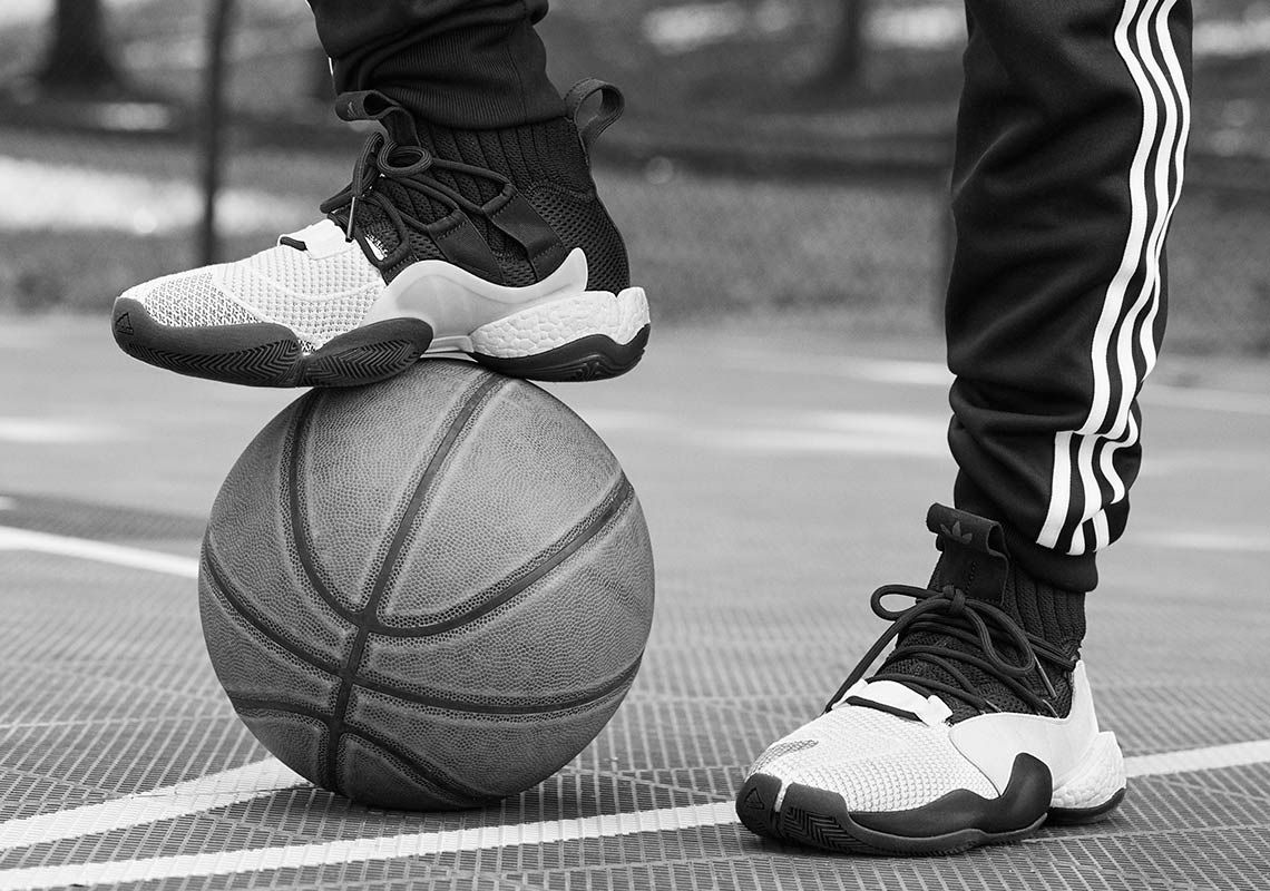best service 60b35 f3f94 adidas Taps Trae Young To Unveil Crazy BYW Collection For November