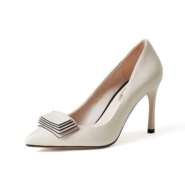 VANLED Classics Elegant High Heels