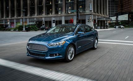 2013 Ford Fusion Hybrid Ford Fusion 2013 Ford Fusion New Trucks