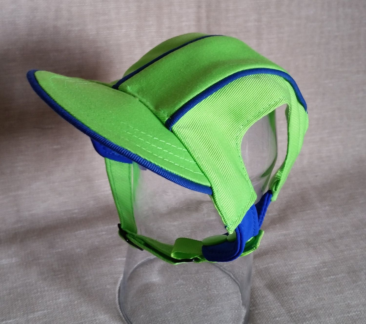 81279f43d12 Rocelle s Dog Cap - For Small