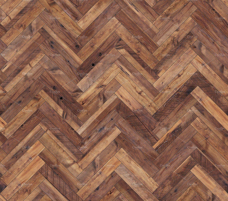 Herringbone Natural Parquet Seamless Floor Texture Floor Texture Parquet Texture Flooring