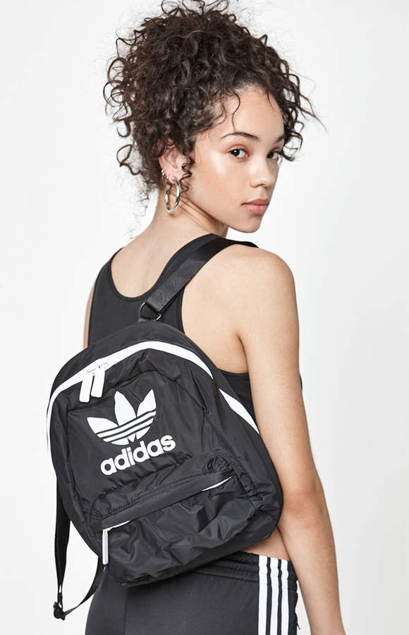 first rate 39501 27561 adidas Black National Compact Backpack Mini Backpack, Fanny Pack, Black  Adidas, Pacsun,