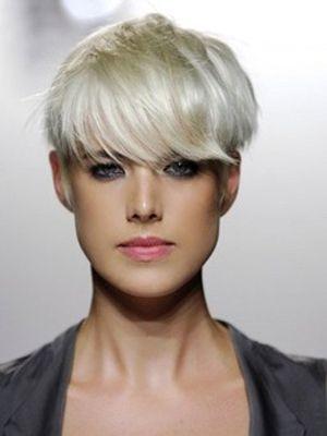 pelo muy corto mujer Buscar con Google cortes de pelo corto