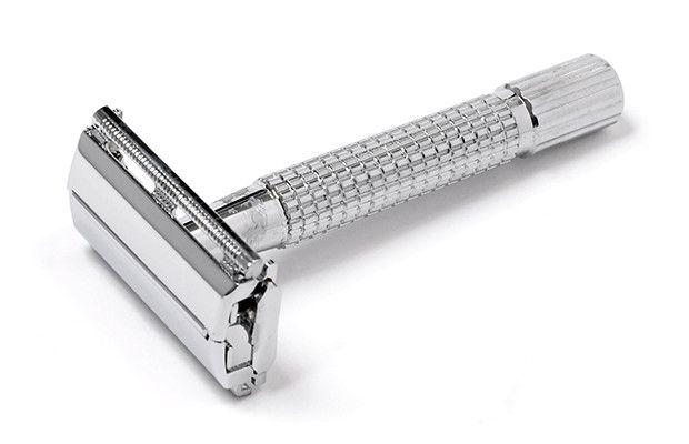 The 50 Most Iconic Designs Of Everyday Objects Safety Razor Razor Burns Single Blade Razor